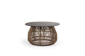 PAMIR SIDE TABLE NATURAL COLOR meubelen