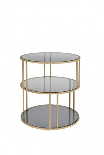 Tafels Torn side table Dutchbone