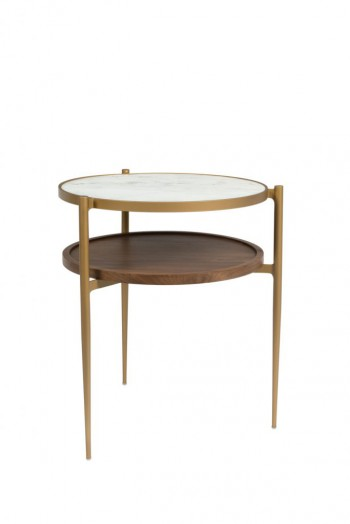 Tafels Bella side table Dutchbone