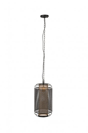 Verlichting Archer pendant lamp Dutchbone