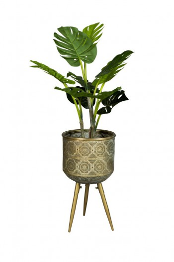 Decoratie Botanique plant stand Dutchbone