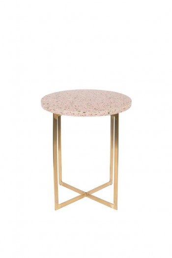 Tafel Luigi side table Zuiver