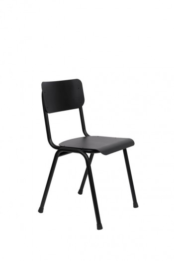stoel Back to School Outdoor chair Zuiver