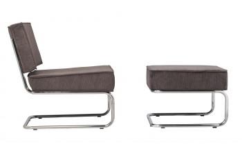 Ridge Lounge Rib meubelen