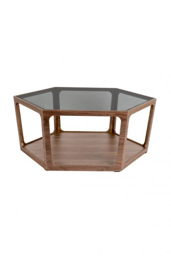 Tafels Sita coffee table Dutchbone