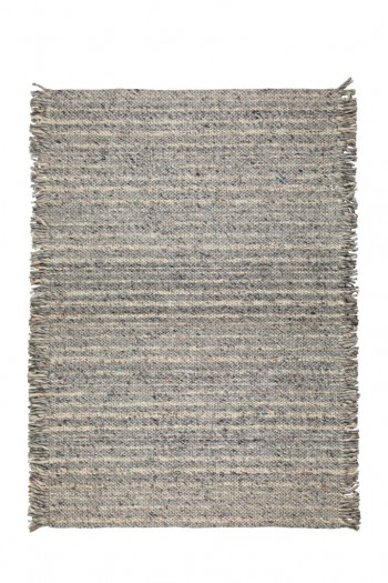 Tapijt Frills carpet Zuiver