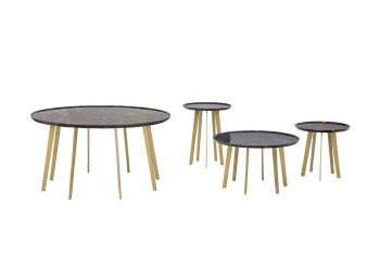 Tafels SHINE Coffee Table Tonin Casa