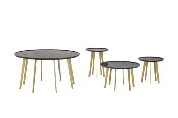 Tafels SHINE Coffee Table Tonin Casa