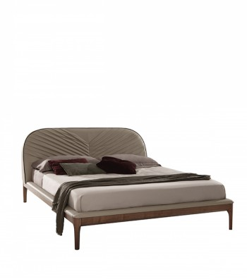 Bed MICHELANGELO Bed Tonin Casa