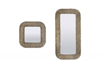 Accessoire Macrabè mirror Tonin Casa