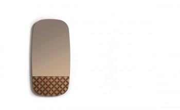 Accessoire MARGUERITE mirror Tonin Casa