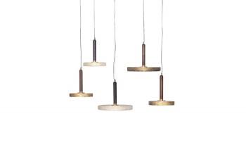 Verlichting Macrabè lamp Tonin Casa
