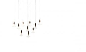 Verlichting ETOILE lamp Tonin Casa