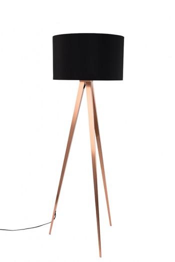 Tripod copper meubelen