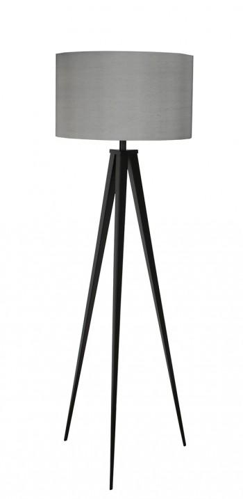 Verlichting Tripod floor lamp Zuiver
