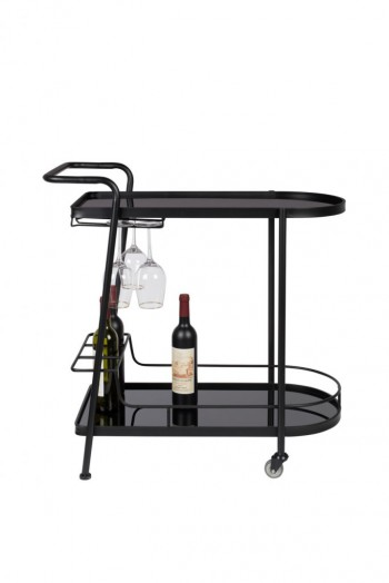 Tafels Giulia trolley Dutchbone