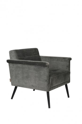 Zetels Sir William lounge chair Dutchbone