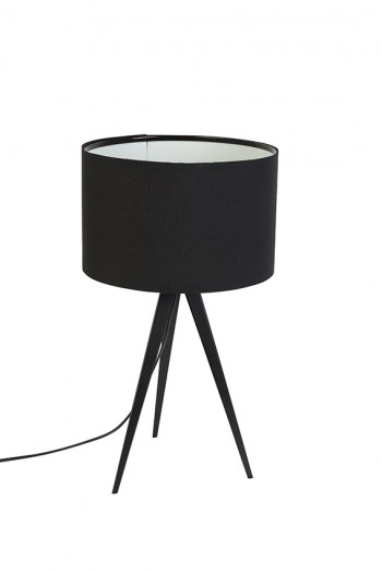 Verlichting Tripod table lamp Zuiver