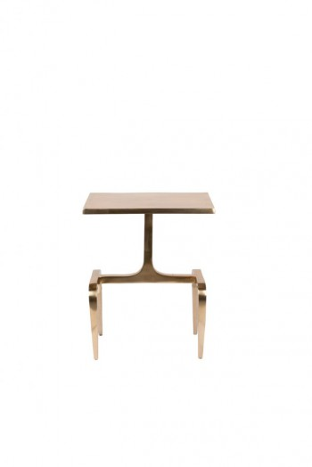 Tafels Hips side table Dutchbone