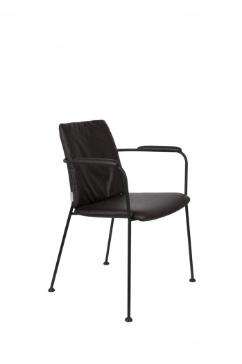 stoel Fab armchair Zuiver