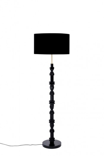 Verlichting Totem floor lamp Zuiver