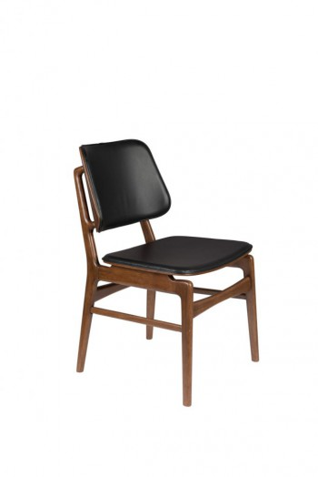 Stoelen Vernon chair Dutchbone