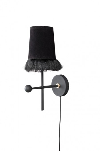Verlichting Loyd wall lamp Dutchbone