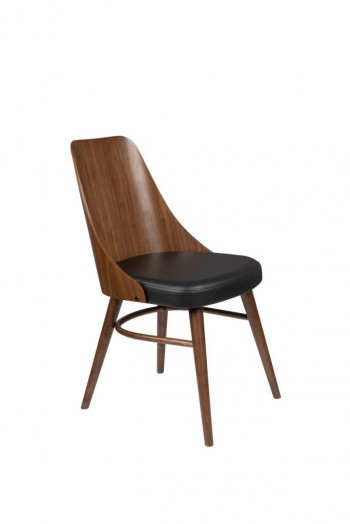 Stoelen Chaya chair Dutchbone