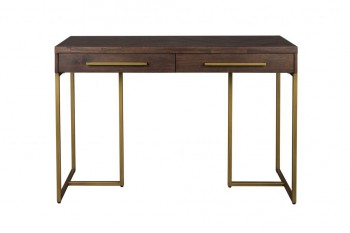 Class console table