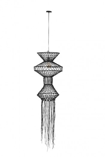 Verlichting Tangan pendant lamp Dutchbone