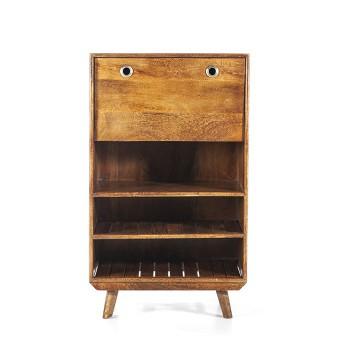 Kabinet Wisconsin - 1 klep meubelen