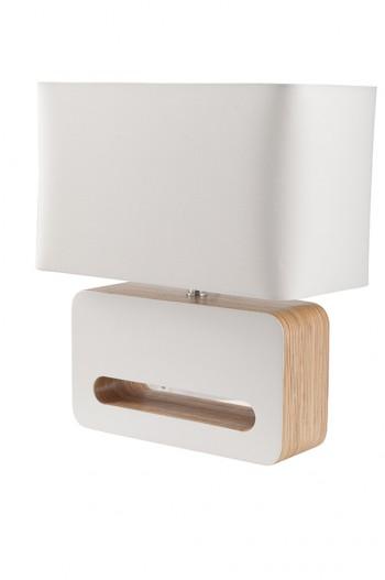 Verlichting Wood Zuiver
