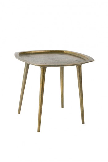 Tafels Abbas side table Dutchbone