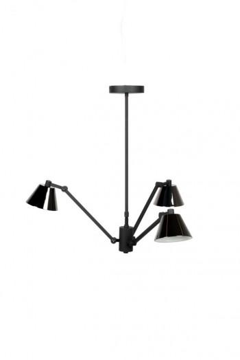 Verlichting Lub pendant lamp Zuiver