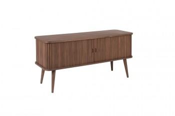 Barbier Walnut sideboard meubelen