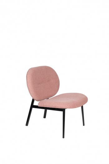 Spike lounge chair meubelen
