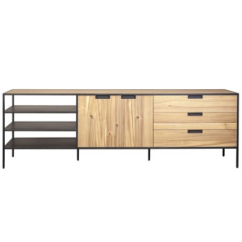 Kasten Madison light - dressoir Eleonora