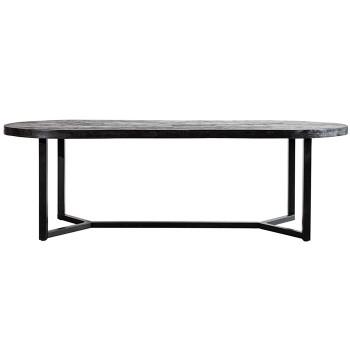 Tafels Eettafel Denzel - 300x100 Eleonora