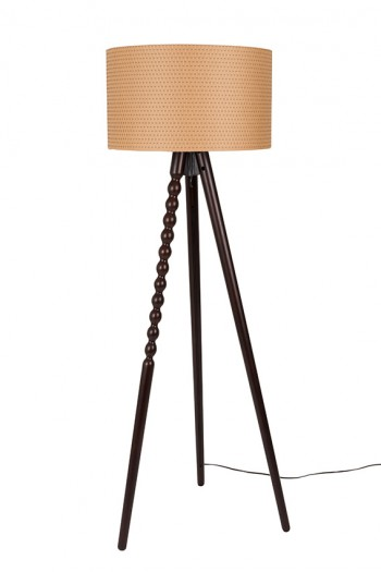 Verlichting Arabica floor lamp Dutchbone
