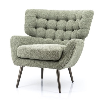 Fauteuil Peter