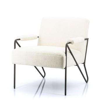 Fauteuil Wendy - merino meubelen