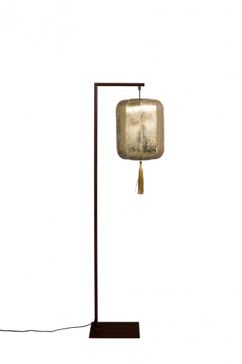 Verlichting Suoni floor lamp Dutchbone