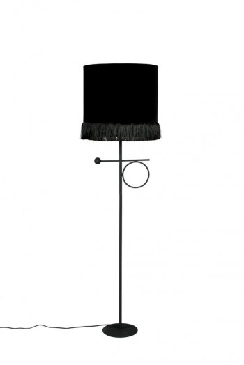 Verlichting Loyd floor lamp Dutchbone