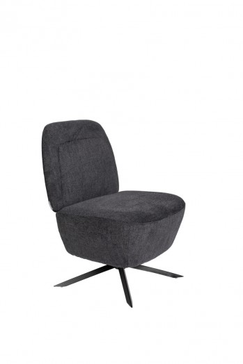 Zetel Dusk lounge chair Zuiver