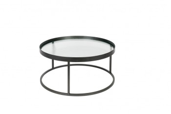 Tafels Boli Round coffee table Dutchbone