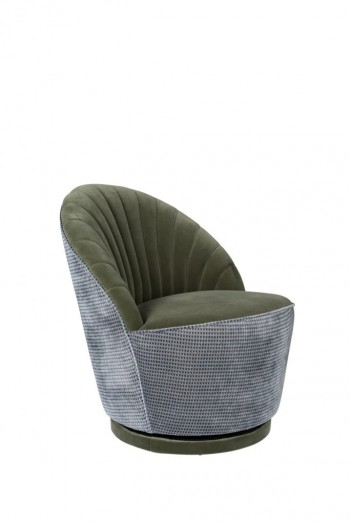 Zetels Madison lounge chair Dutchbone