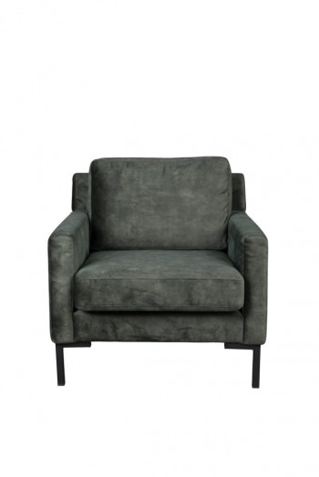 Zetels Houda 1-seater Dutchbone