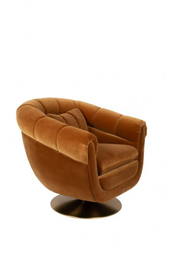Zetels Member lounge chair Dutchbone