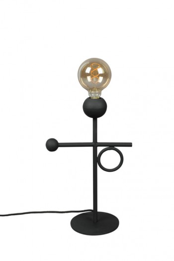 Verlichting Loyd desk lamp Dutchbone