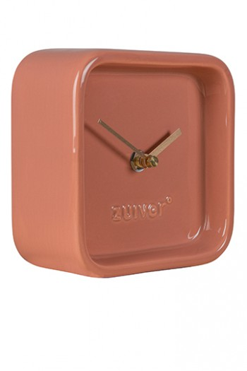 Decoratie Cute clock Zuiver